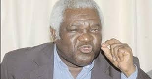 """Mamadou Ndoye sur un éventuel 3e mandat de Macky Sall : """"Ce sera  comme pour les 5 ans qui ont débouché sur 7"""""""