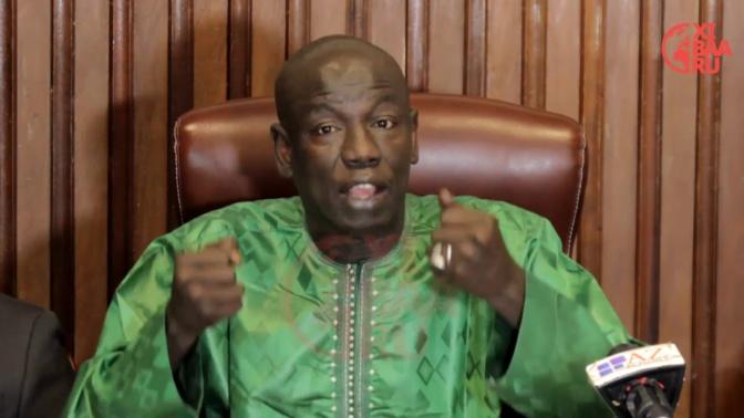 Réunion de son bureau politique : le Ps réaffirme son ancrage dans le Benno
