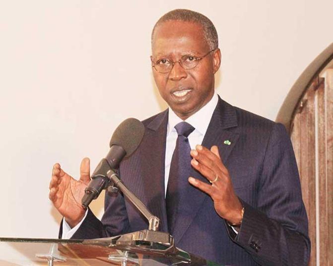 Futur gouvernement : « Mahammed Dionne a fait un excellent travail, il est loyal, fidèle et robuste », selon Mounirou Sy