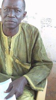 APRES 40 ANS AU SERVICE DE L'ECOLE SENEGALAISE : Larmes et sourires rythment le départ de Kaoussou Sané à la retraite, doyen des directeurs d'école de Ziguinchor