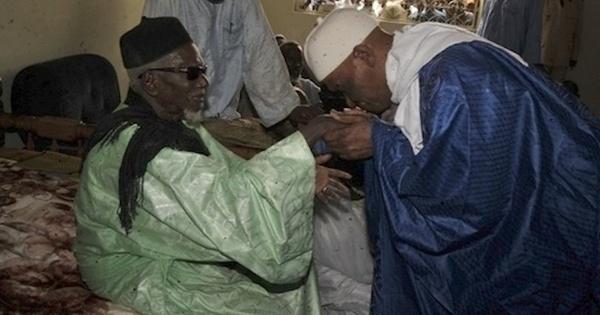 Visite et Contre-visite à Touba  (Abdoul Aziz Mbacké Majalis)