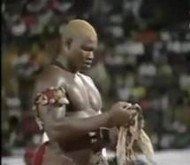A Guédiawaye pour remercier son marabout après son sacre sur Elton : Tapha Tine échappe au lynchage