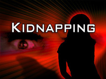 Kidnapping, Séquestration, viol  collectif