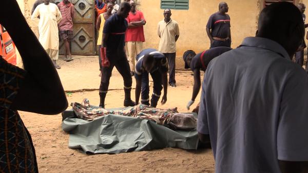 Affaire de l'enseignant tué à Diourbel : cinq personnes dont 3 collègues de la victime arrêtées