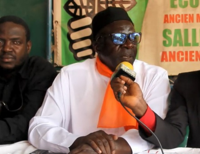 Diokel Gadiaga: « Ousmane Tanor Dieng a vendu le Ps à un vil prix »