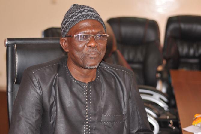 Moustapha Diakhaté, responsable Apr, « il faut laisser Khalifa et Karim subir leurs peines »