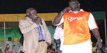 Gaston Mbengue «emprisonne» Balla Gaye 2 pour 1 an
