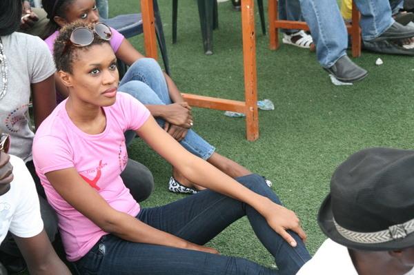 L'Accoutrement de Ndéye Ndack choque les religieux