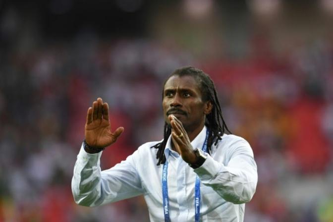 Aliou Cissé sur le match contre le Madagascar: « nous devons être forts sur la possession de la balle, la maitrise du jeu et les relances... »