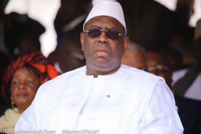 Présidentielle - Défaite du Président à Diourbel : Les Rg dressent un rapport pour Macky Sall
