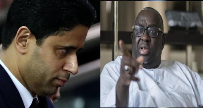 « Corruption » et « blanchiment aggravé »: Massata Diack éclaboussé avec le Président du PSG