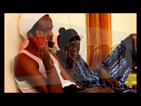 Ndogou chez les locataires- Saneex  5