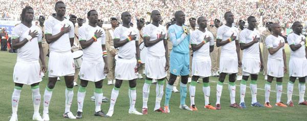 [ VIDEOS ] SENEGAL -MAROC : Les Lions s'inclinent à domicile (2-0)