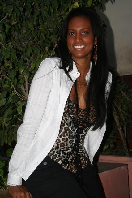 L'ex miss Aicha Faye amoureuse de l'homme d'affaires Kader Kâne