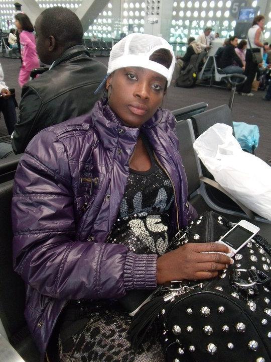 Indiscrétion : Ndèye Guèye cache sa fille Mame Diarra
