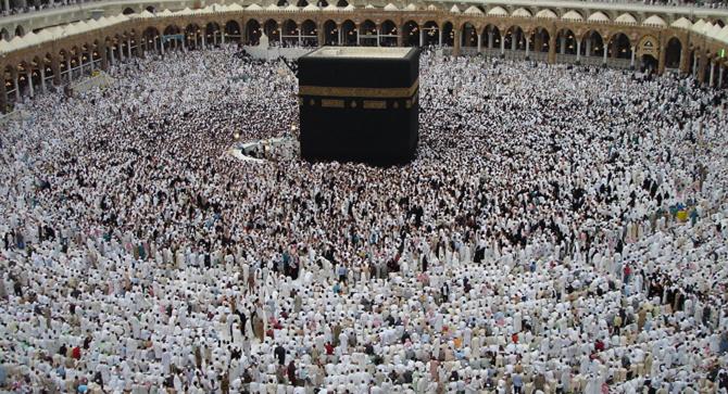 Pèlerinage à la Mecque : une augmentation de 203 000 francs annoncée sur le prix du billet d'avion