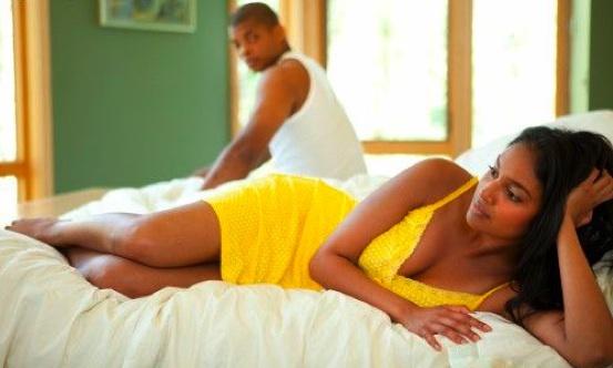 FLIRTS, BAISERS, CARESSES ET MOTS DOUX : Des privations pour les jeûneurs célibataires
