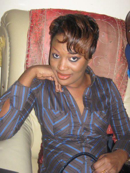 """Titi à Papiss Demba Cissé : """"Je ne suis pas encore prête pour le mariage..."""""""
