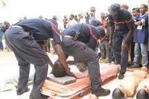Diourbel: Deux militaires tués dans un accident de voiture