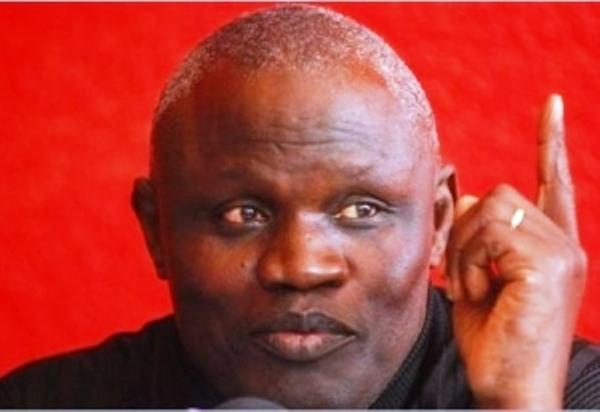 Gaston Mbengue: « Yékini, Luc Nicolaï Et 2STV, Une Coalition Pour Me Nuire »