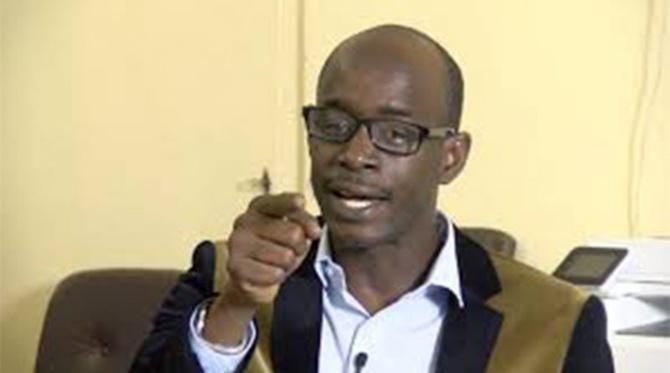 Amadou Diarra : « c'est Oumar Sarr qui travaille pour Macky, si Madické… »
