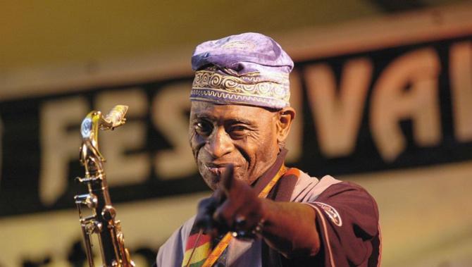 Abdoulaye Latif Coulibaly: « Issa Cissokho était un virtuose du saxophone »