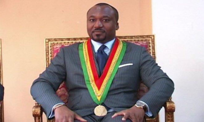 La chute du golden boy Denis Christel Sassou Nguesso et sa Fondation...