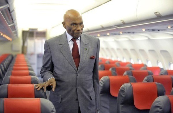 RESOLUTION DE LA CRISE CASAMANÇAISE : Wade s'envole pour la Gambie
