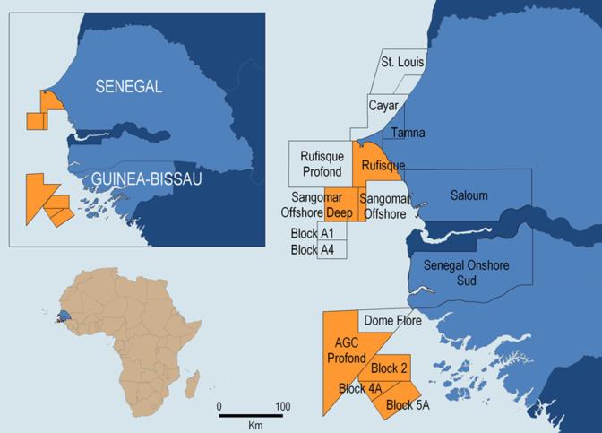 Gaz : le dernier acte pour l'exploitation du gaz naturel de GTA Saint-Louis adopté en catimini par l'Assemblée nationale?