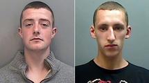 Jordan et Perry appelaient à l'émeute sur Facebook  et atterrissent en prison
