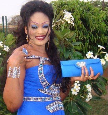 La fille de l'animatrice Gagnesiri Guèye perd son procès contre son ex-mari