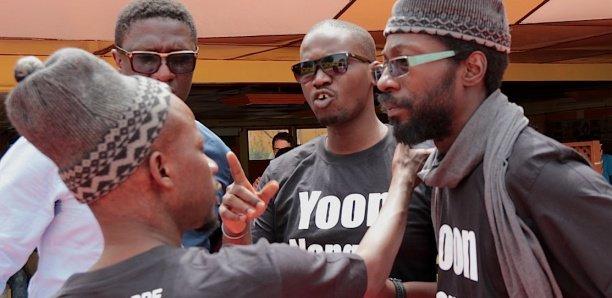 Grosses révélations d'Aliou Sané : Ce que Macky Sall aurait proposé à Y en marre