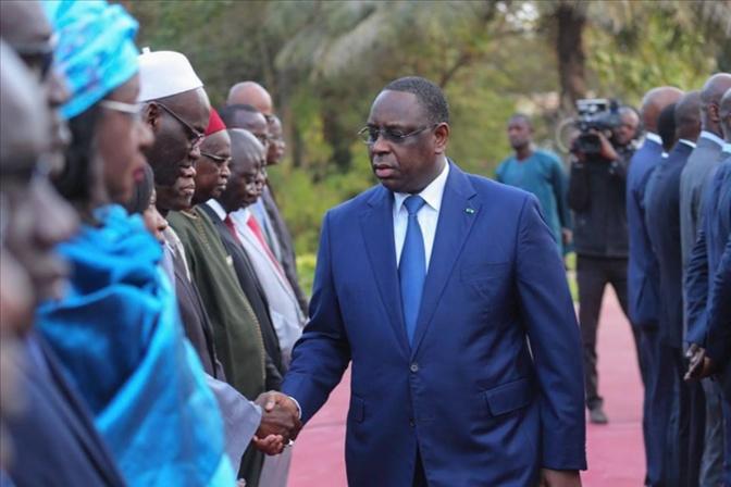 Gouvernement Macky 1: Ces ministres qui ont résisté à tous les remaniements