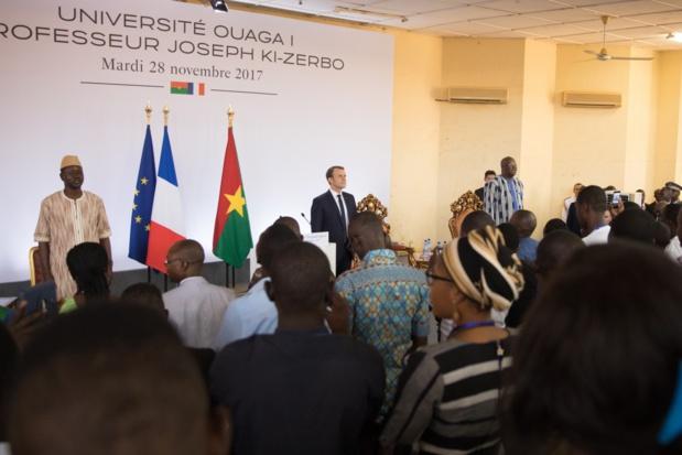 Initiative Choose Africa : La France mobilise 1640 milliards de FCFA pour accompagner 10 mille startups