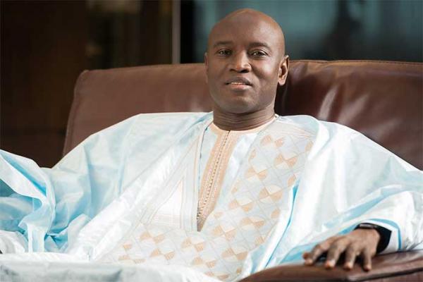Magal de Porokhane: Aly Ngouille Ndiaye promet la finition des chantiers de Macky Sall dans la cité religieuse