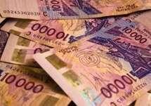 Safiétou Diallo perd près de 400 000 francs.