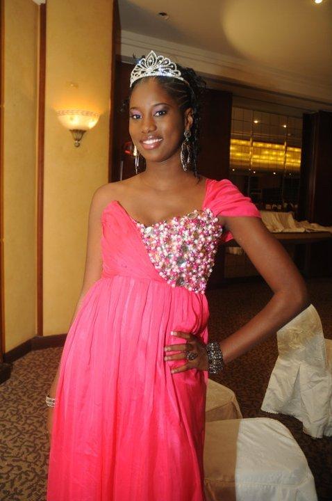 Les demandes de mariage pleuvent pour Miss Sénégal