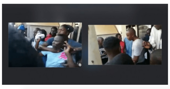 Braquage de l'agence Wafacash à Nord Foire : Les deux militaires identifiés et déférés au parquet
