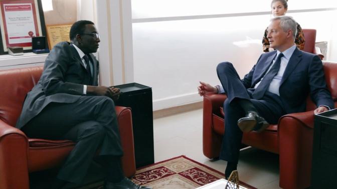 Amadou Ba : « Le Sénégal est dans le top 5 des économies africaines les plus dynamiques »