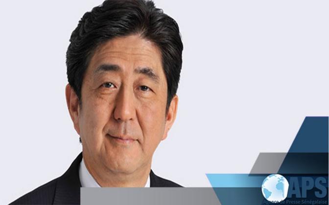 Investiture de Macky Sall : Le PM japonais représenté par Seigo Kitamura