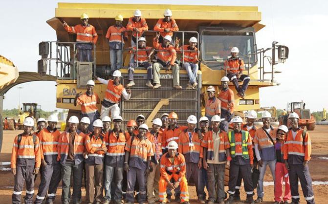 Sabodala Gold Operation : Complaintes autour d'une « vague de licenciements »
