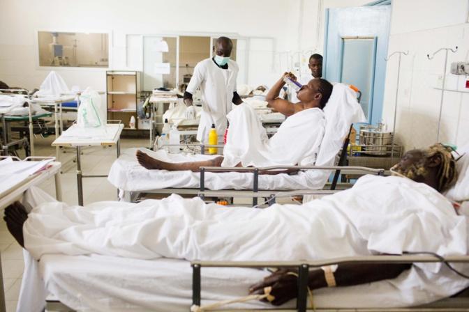 Médecine : il n'y a pas assez de spécialistes au Sénégal