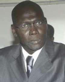 Babacar Gueye, professeur de droit et constitionnaliste
