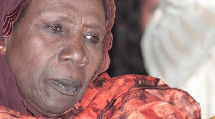 prestation de serment : Khar Mbaye Madiaga prépare une surprise pour Macky Sall