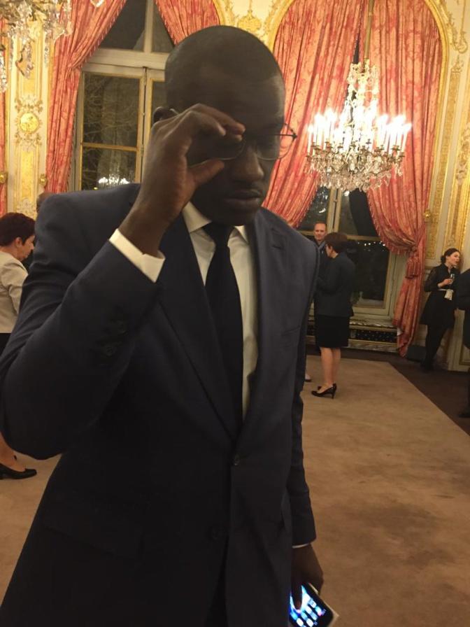 Moussa Tine : « la réforme sur le mandat présidentiel n'a pas été bien menée »