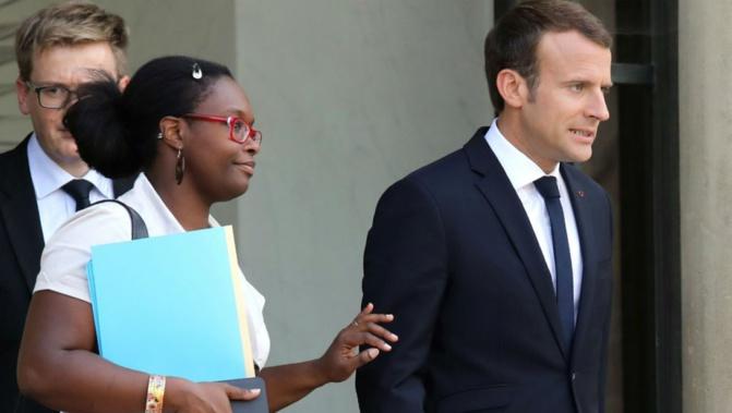 Remaniement en France: Sibeth Ndiaye nommée porte-parole du gouvernement