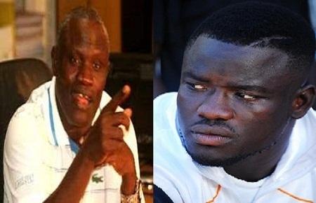CONTRAT LE LIANT A EUMEU SENE : Gaston Mbengue dit niet à Boul Falé