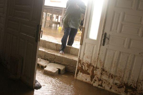 Inondations dans la banlieue dakaroise – Dans l'univers du drame hivernal