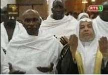 Le président Wade en petit pèlerinage en Arabie Saoudite