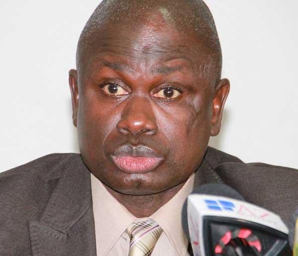Seydi Gassama : « on ne peut pas comprendre qu'au 21e siècle, au Sénégal, que l'état civil ne soit pas fiable »